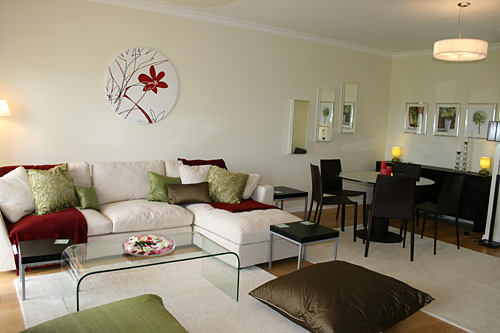 furniture package lounge