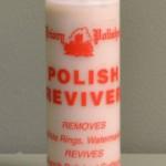 Antique Polish reviver